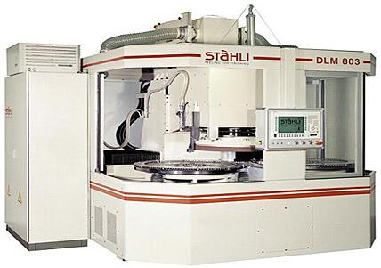 DLM 803 Machine