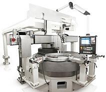 FLM 220 Machine