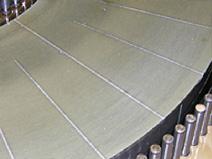 flat honing Resin Diamond cutting tool