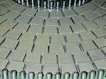 resin bond fixed abrasive